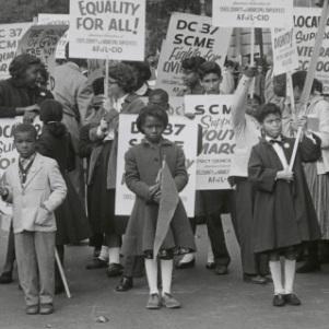 little-rock-education-demonstration-1957