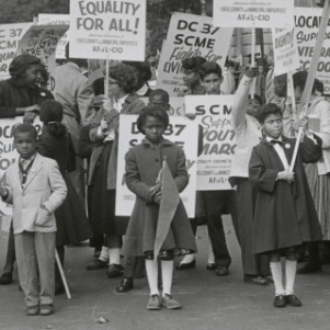 little-rock-education-demonstration-1957