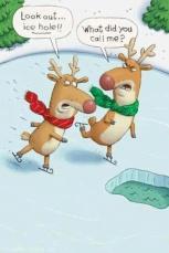 funny-reindeer-cartoon-ice-hole
