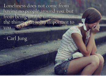 loneliness-does-not-come-from-carl-jung