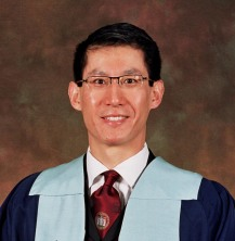 Prof Ling