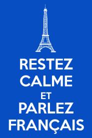 parler francais